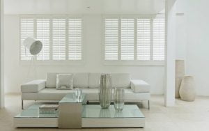 Made To Measure Shutters