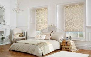 Patterned-Roller-Bedroom