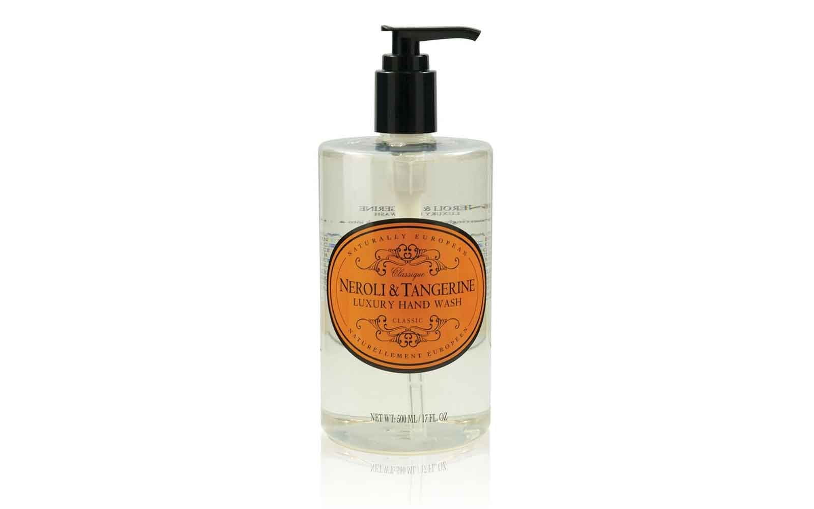 Naturally European Neroli & Tangerine Hand Wash