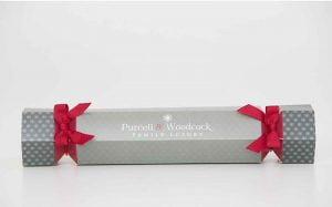 Purcell & Woodcock Festive Cracker Single