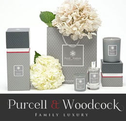 Purcell & Woodcock