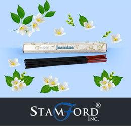 Stamford Incense