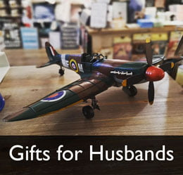 Gifts for Husbands