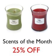 Scents of the Month