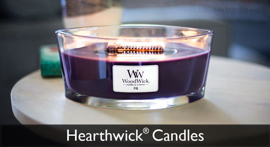 Hearthwick Candles