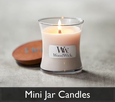 Mini Jar Candles