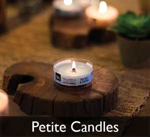Petite Candles