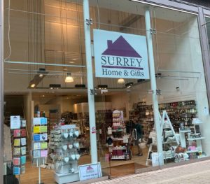 Surrey Home and Gifts Walton on Thames