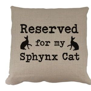 Reserved-For-My-Sphynx-Cat-Cushion