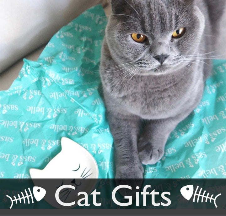 Cat Gifts