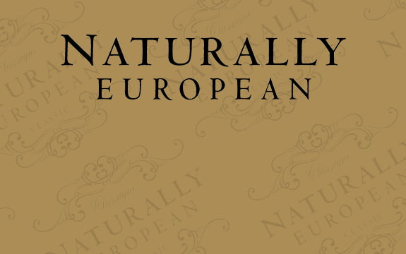 Naturally European