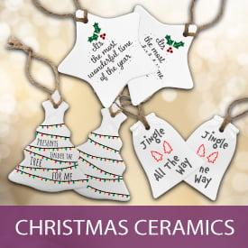 Christmas-Ceramics