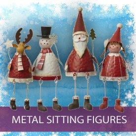 Metal-Figures