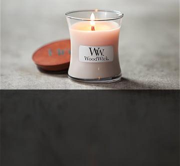 Mini Jar Candle