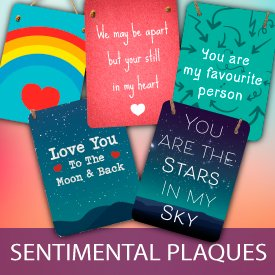 Sentimental-Metal-Plaques