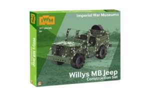 Willy MB Jeep