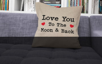 Cushions for Her