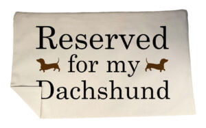 Reserved-For-The-Dachshund-Cover