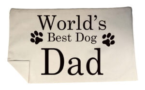 World's-Best-Dog-Dad-Cushion-Cover