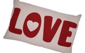 Love Bold Cushion