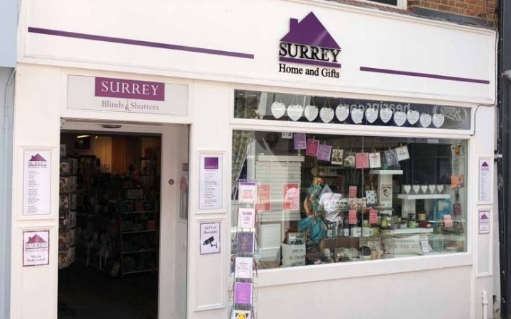 Guildford Store
