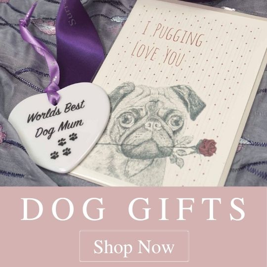 Dog Themed Gifts