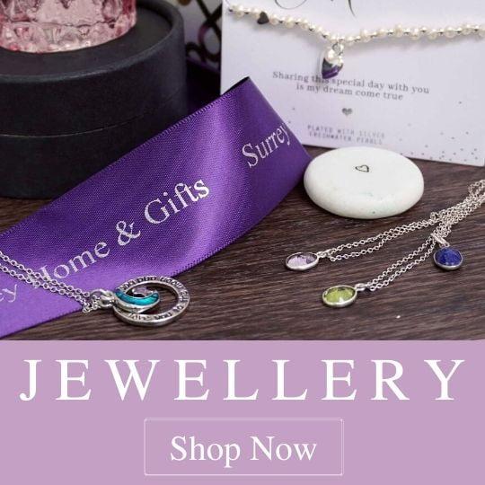 Jewellery Range